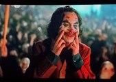 Joker Bloody Smile - Joker Movie Climax Clip  (2019) Joaquin Phoenix