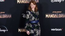 "Bryce Dallas Howard ""The Mandalorian"" Premiere Red Carpet"