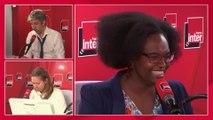 L'agence Win-Win face à son idole : Sibeth Ndiaye
