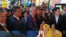 怡保飞广州航线11月27日正式启航!
