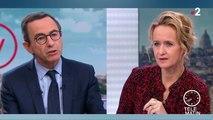 """Bruno Retailleau (LR) : """"La présidence d'Emmanuel Macron est bavarde et anxiogène"""""""