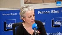 L'invité de France Bleu Matin est Anita Garnier: infirmière CHRU de Tours