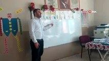 Sinoplu öğretmen endişe ile geldiği Ağrı'dan ayrılmak istemiyor