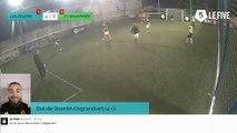 But de Quentin Degrandsart (4-0)