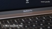 16-inch MacBook Pro Hands-On Review: The keyboard you've been waiting for