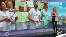 Hôpitaux publics : les raisons de la contestation