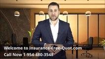 Comparison Automobile Insurance Quotes