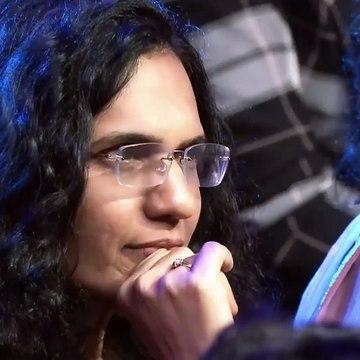 TED Talks India Nayi Baat |Deepa Narayan