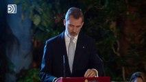 """El Rey, ante el presidente de Cuba: """"Es en democracia como mejor se defienden los DDHH"""""""