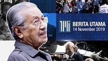 Berita TMI: Semua kaum marah bukti kerajaan adil; kerajaan tanggung RM10.3 bilion selamatkan TH