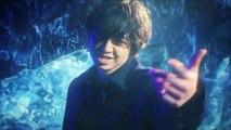 三浦大知 (Daichi Miura) - Blizzard -Music Video- [Shortver.]