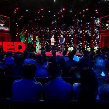 TED Talks India Nayi Baat | Ashok Alexander