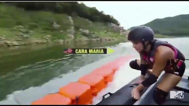 The Challenge The Right Honorable Rogan S34E13 Nov 13,2019