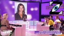 [Zap Télé] C. Hanouna furieux contre K. Le Marchand ! (14/11/19)