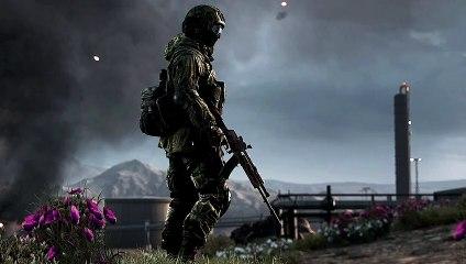 battlefield 4 Epic Wallpaper
