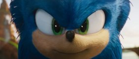 Sonic the Hedgehog: Trailer #2 HD VF