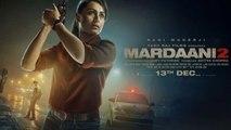 Mardaani 2 Trailer Review: Rani Mukherji's Dabangg avatar dominates Chulbul Pandey