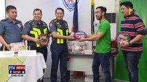 PNP-HPG at Grab, sinanay sa pagresponde sa mga aksidente