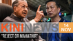 'Do we need Jawi?' - Wee wants voters to reject 'racist' Dr M