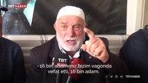 Ahlat'ta yaşayan Ahıska Türkleri Türkiye'ye minnettar
