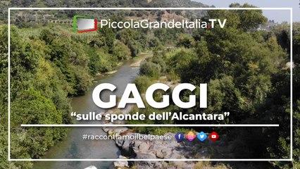 Gaggi - Piccola Grande Italia