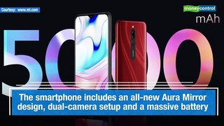 Redmi 8 to go on sale today at 12 pm: Specifications, price, offers