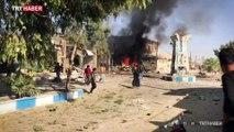 Teröristler, sivilleri öldürmek için yine sivilleri kullanıyor