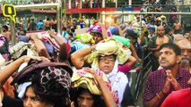 SC Refers Sabarimala Temple Case to Larger Bench  Who Said What
