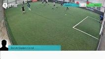 But de Equipe 2 (3-13)