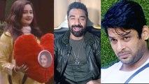 Bigg Boss 13: Ajaz Khan talks about Siddharth Shukla & Rashami Desai's relationship | FilmiBeat
