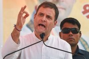 JPC must be set up to investigate Rafale scam: Rahul Gandhi