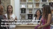 Las mujeres emprendedoras rompen fronteras con el apoyo europeo