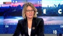 Le Carrefour de l'info (14h-15h) du 14/11/2019