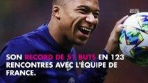 Kylian Mbappé plus fort que Thierry Henry ? Ce record qu'il pourrait battre