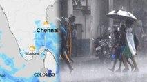 சென்னையில் ஒரு வாரம் மழை பெய்யும் - நார்வே வானிலை மையம்