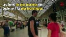 Pickpockets : les vols ont bondi de 59 % dans les transports parisiens