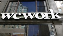 WeWork's Nastygrams To Laid Off Workers: Don't Compete With Us, Or Else