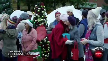 'Random Acts Of Christmas'- Trailer