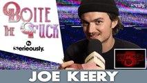 Stranger Things  Joe Keery (Steve) commente les théories de fans !