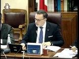 Roma - Disposizioni urgenti in materia fiscale, audizione ammiraglio Massagli (14.11.19)