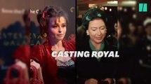 """Le nouveau casting de la saison 3 de """"The Crown"""""""