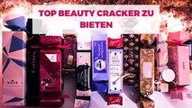 Top Beauty Cracker zu bieten