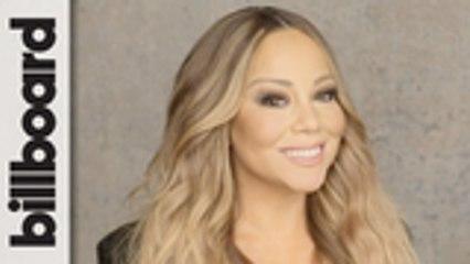 Mariah Carey Shares a  Message for Billboard's 125th Anniversary   Billboard