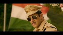 Hud Hud Full Video Song - Dabangg 3 Salman Khan  Sonakshi Sinha, Hud Hud Dabangg Full Song Video, Mai Hoon Dabangg - Hud Hud Dabangg Dabangg