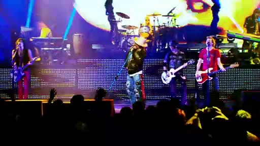 Used to Love Her (with Izzy Stradlin) – Guns N' Roses (live)