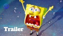 The SpongeBob Movie: Sponge on the Run Trailer #1 (2020) Bill Fagerbakke, Awkwafina Animated Movie HD
