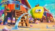 """Sünger Bob, yeni maceralarıyla """"Sponge on the Run"""" filminde"""