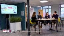 Des jeunes étudient l ESS - L'ESS, le forum de l'économie solidaire et sociale à Niort