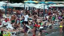 Antalya ketob'tan konaklama vergisi önerisi