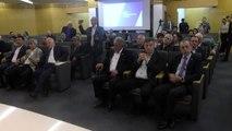 Kuzey Makedonyalı Bakan Hasan'dan Türk iş adamlarına yatırım çağrısı
